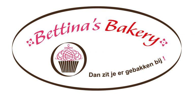 Dan zit je er gebakken bij_Bettina's Bakery