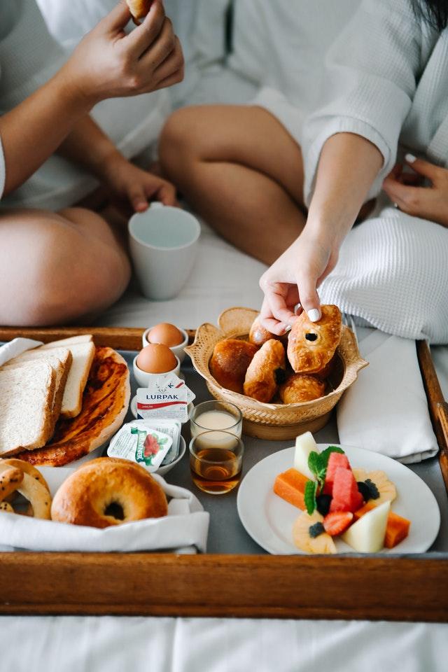Ontbijt voor 2_Bettinas Bakery Elsloo Limburg
